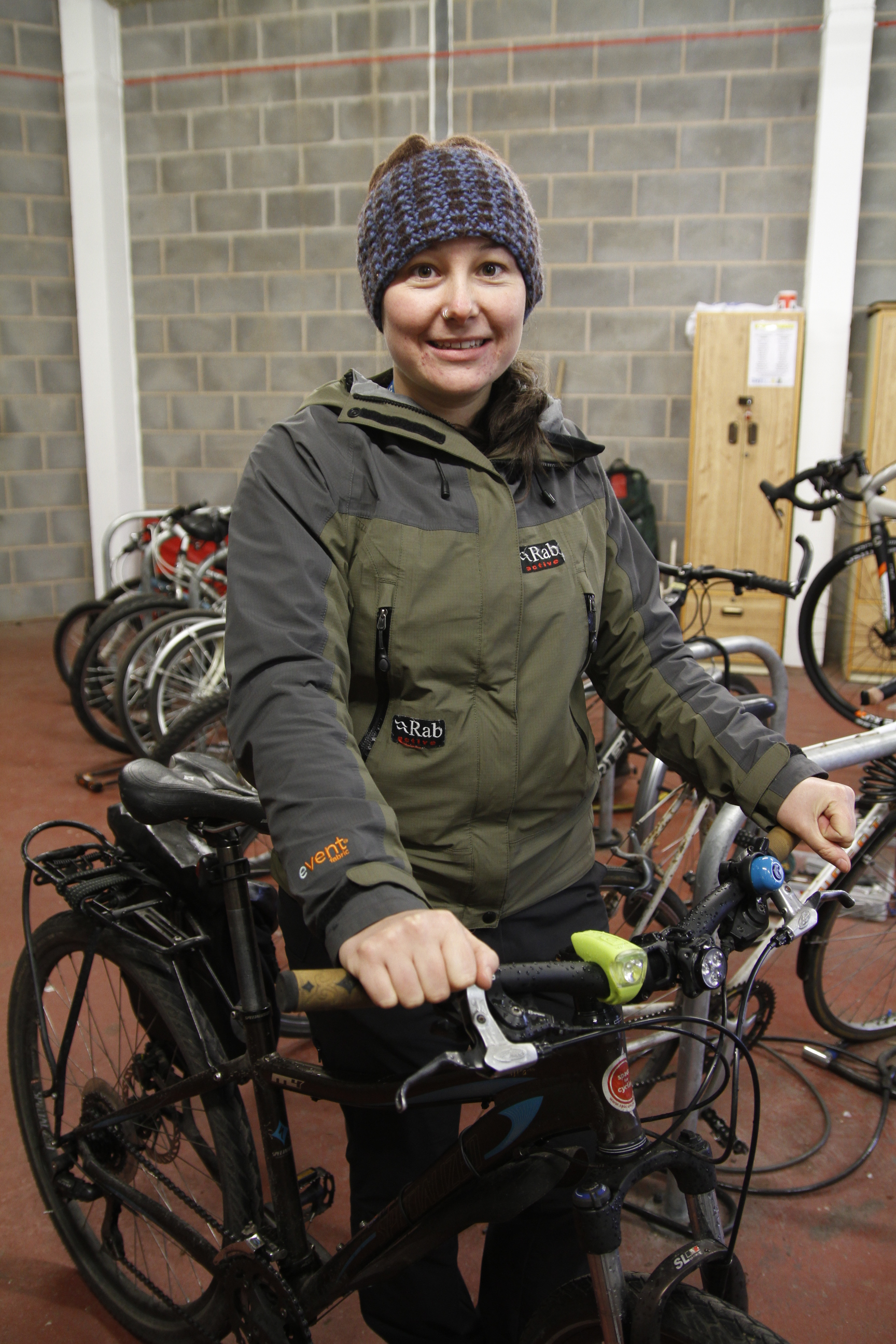 Free bike check-ups across the county for cyclists