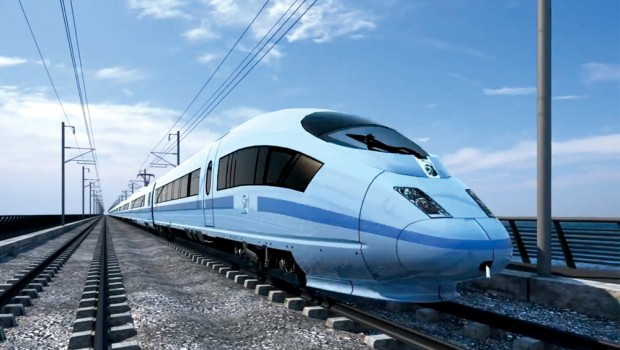 Campaign launched to get Sheffield City Region on track for HS2