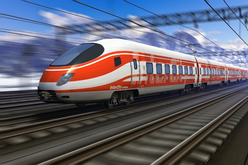 SYPTE welcomes High Speed Rail announcement