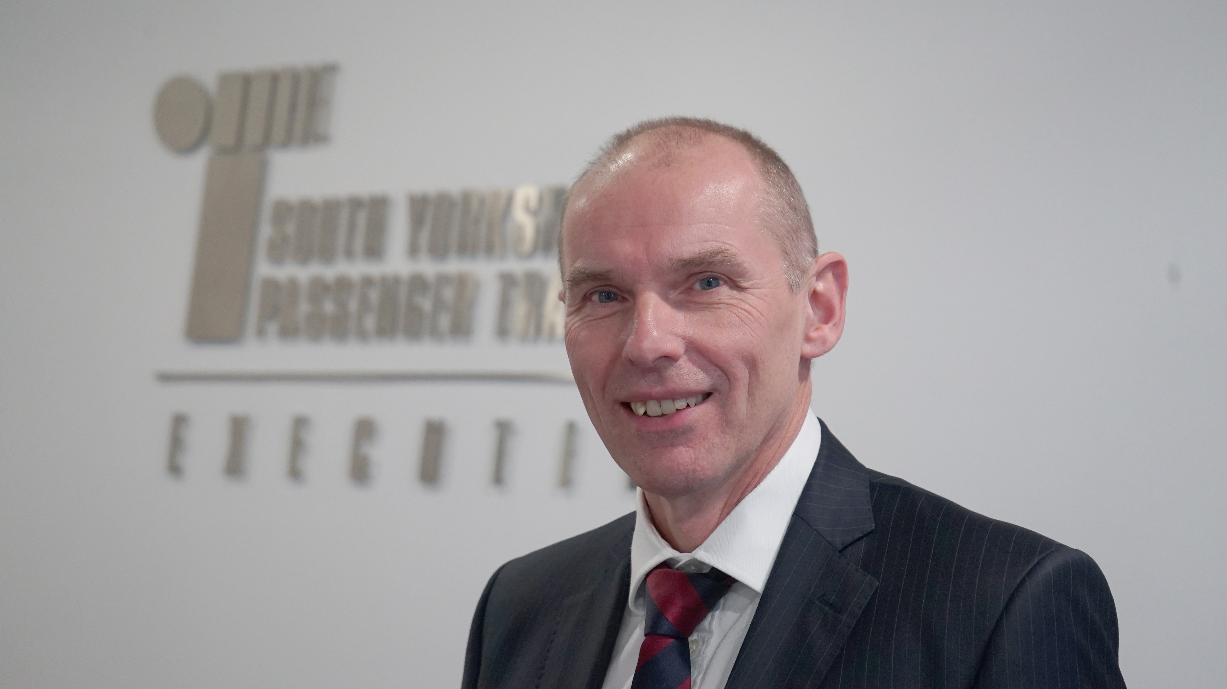 South Yorkshire transport chief is new Chair of Urban Transport Group