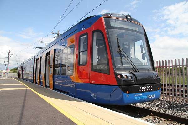 South Yorkshire blueprint to benefit future Tram Train schemes