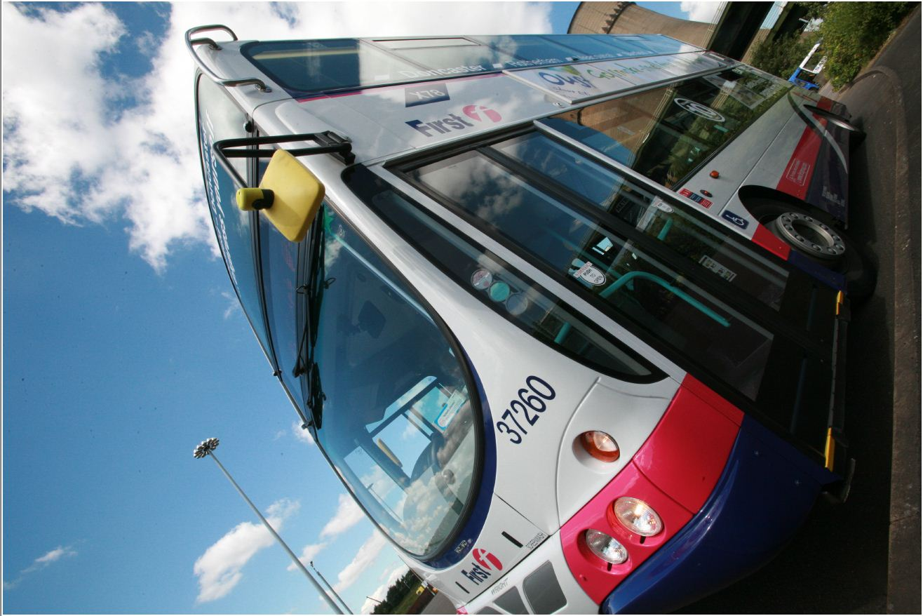Remember to have your say on Rotherham bus proposals