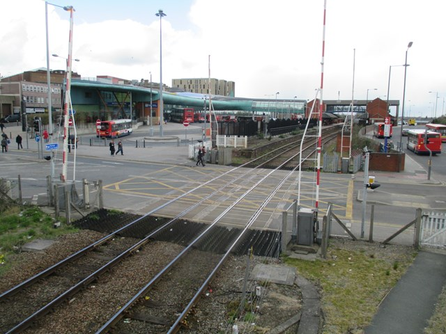 Rail passengers urged to check before they travel ahead of Barnsley track renewal