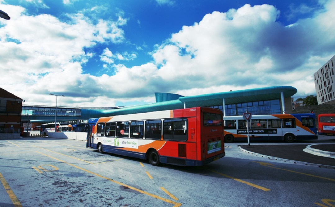 Changes planned for public transport service in South Yorkshire