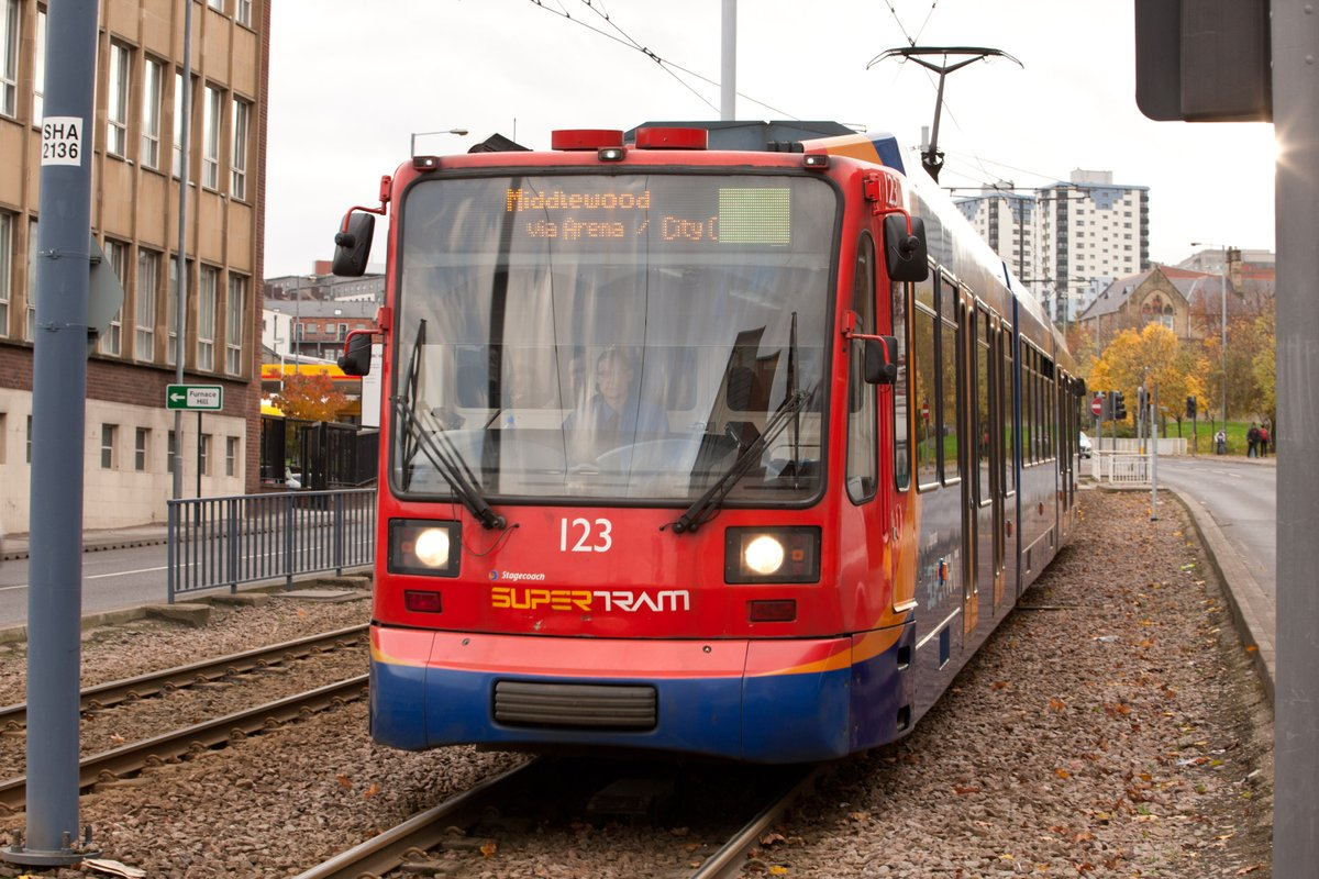 Tram network improvement works set to resume